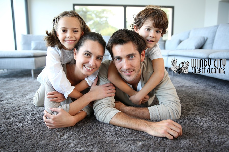 Three Things to Ask a Potential Carpet Cleaning Company