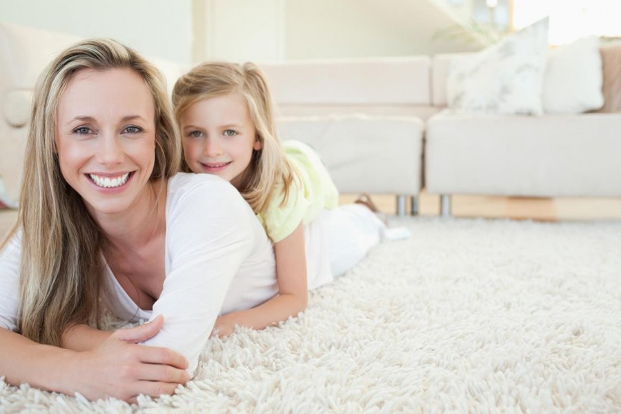 Three Signs You Need to Replace Your Carpet or Area Rugs