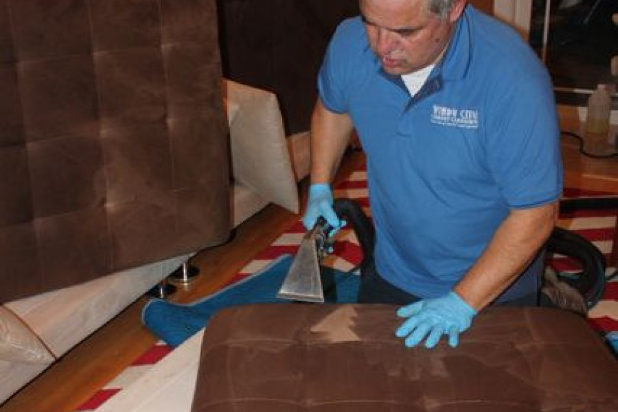 How to Clean Upholstery: A Complete Care Guide
