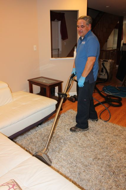 4 Questions You Should Ask Any Chicago Carpet Cleaning Company