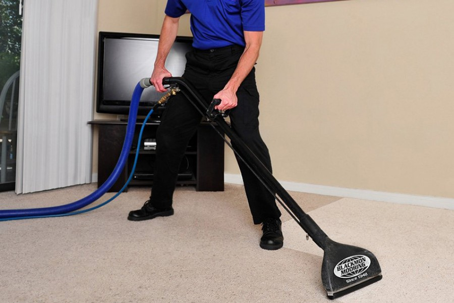 Hiring Professional Carpet Cleaners vs. DIY Cleaning